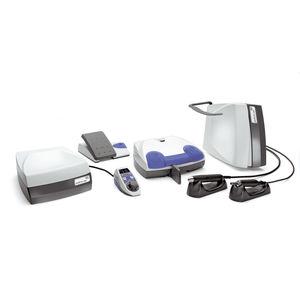unidad de control para micromotor de laboratorio dental