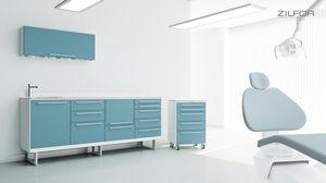 armario para instrumental dental
