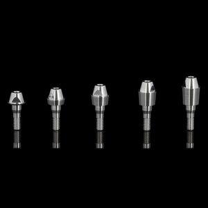 pilar para implante recto