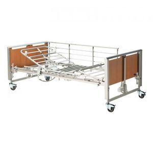 cama para asistencia domiciliaria