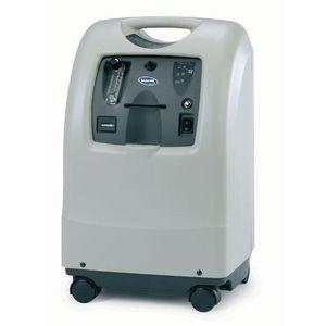 concentrador de oxígeno con ruedas