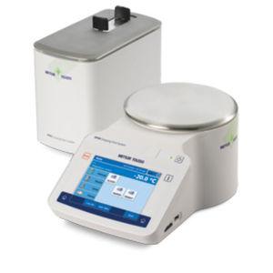 medidor del punto de fusión automático / digital
