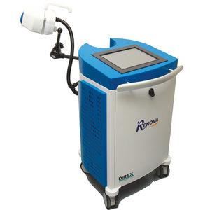 generador de ondas de choque extracorpóreas para la disfunción eréctil / en carro