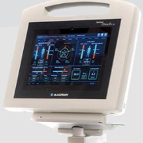 analizador de la composición corporal por bioimpedancia