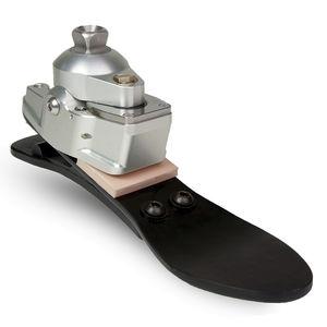 prótesis externa de pie hidráulica