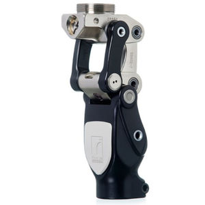 prótesis externa de rodilla policéntrica