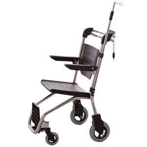 silla de traslado de exterior