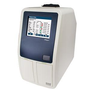 analizador POC de sangre capilar