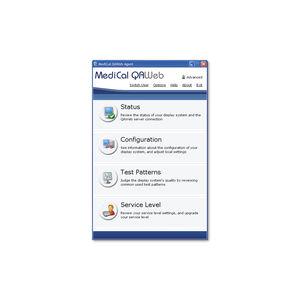 aplicación web médica