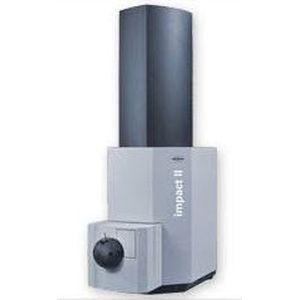 espectrómetro para la investigación