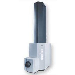 espectrómetro para aplicaciones biofarmacéuticas