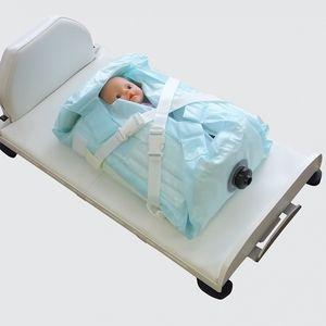 bolsa para atención pediátrica