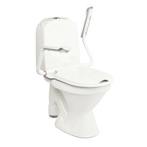 barra de apoyo para cuarto de baño