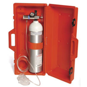 sistema de oxigenoterapia portátil