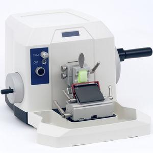 microtomo rotativo / manual