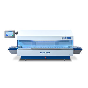 sistema de preparación de muestras por coloración