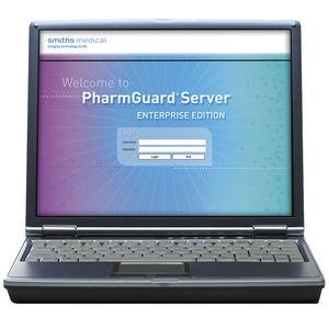 sistema de gestión de datos de pacientes