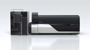 sistema de cromatografía LC/MS