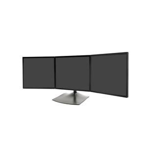 brazo para monitor de mesa