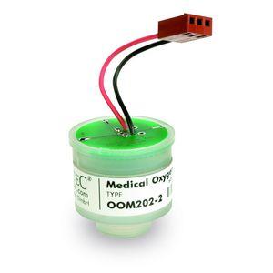 sensor de oxígeno