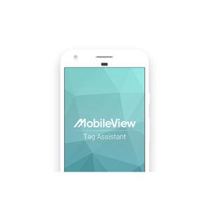 aplicación Android de monitorización