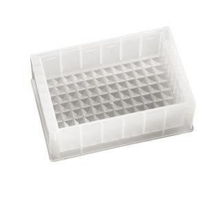 depósito de microplacas de laboratorio / de 96 orificios