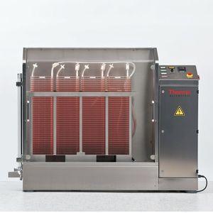 agitador de laboratorio horizontal