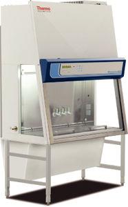 cabina de seguridad microbiológica clase II