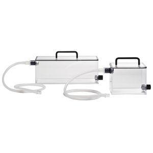 cámara de inducción de anestesia veterinaria
