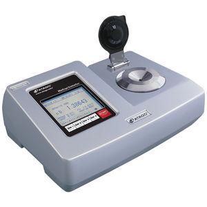 refractómetro digital