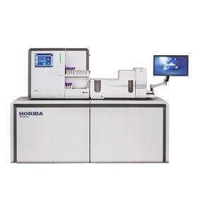 analizador de hematología 55 parámetros