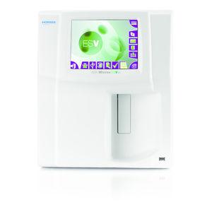 analizador de hematología 18 parámetros