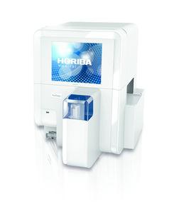 analizador de hematología 27 parámetros