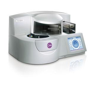 analizador de bioquímica automático