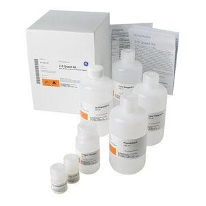 kit de reactivos de electroforesis