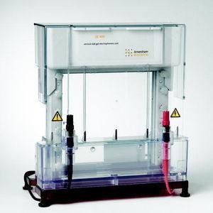 cubeta de electroforesis vertical
