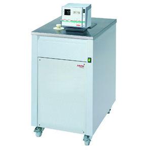baño criostático calefactor / refrigerado / de circulación / de pie