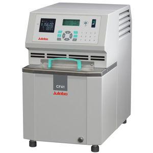 baño criostático calefactor / refrigerado / de circulación / compacto