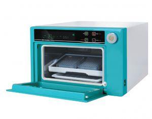 estufa de laboratorio / de hibridación / de mesa / compacta
