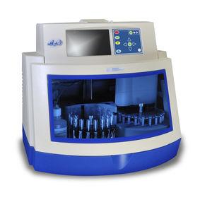 osmómetro de laboratorio