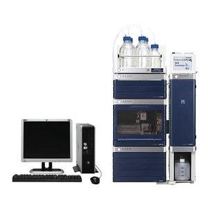 sistema de cromatografía UHPLC / UV/VIS / DAD / modular