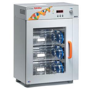 estufa de laboratorio / de hibridación / compacta