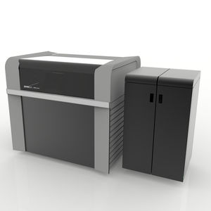 impresora 3D para odontología / MJP / de pie / de alta resolución