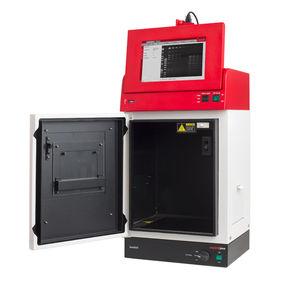 sistema de documentación en gel con cámara integrada