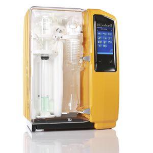 destilador tipo Kjeldahl / automático / de vapor / para el análisis de proteínas