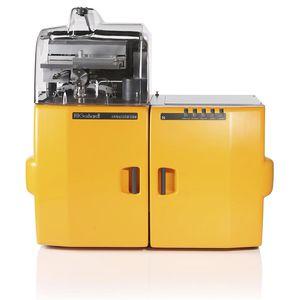 analizador de proteínas automático / por el método Dumas / de laboratorio / para la industria alimentaria