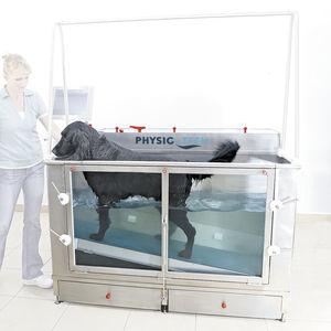 cinta de correr veterinaria sumergida / para perros