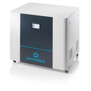 generador de nitrógeno / para cromatografía en fase gaseosa / de cromatografía / para analizador de laboratorio
