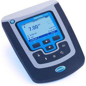 pH-metro de laboratorio