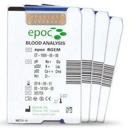 kit de prueba de sangre total
